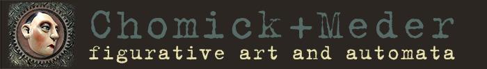 Chomick+Meder Logo