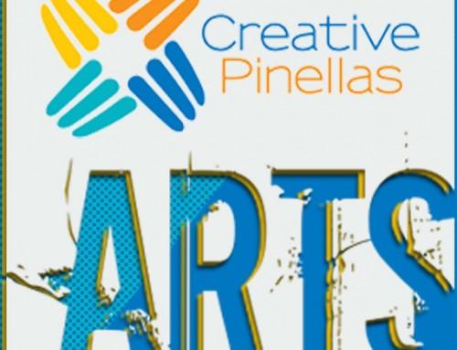 Arts Annual 2018