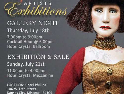 NIADA 2019 Exhibition