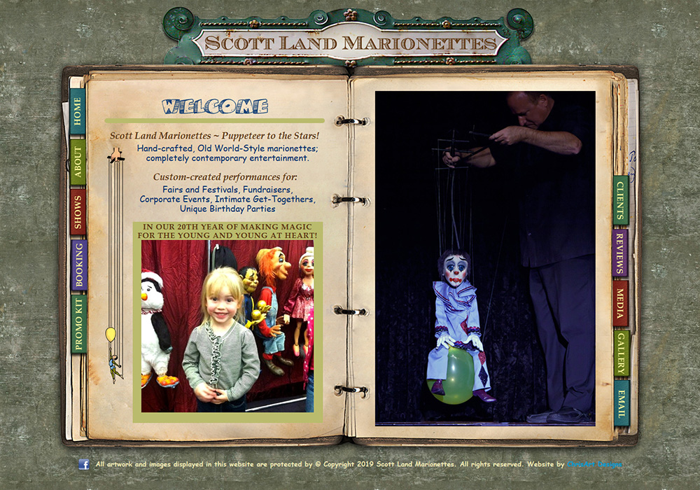 web Scott Land Marionettes