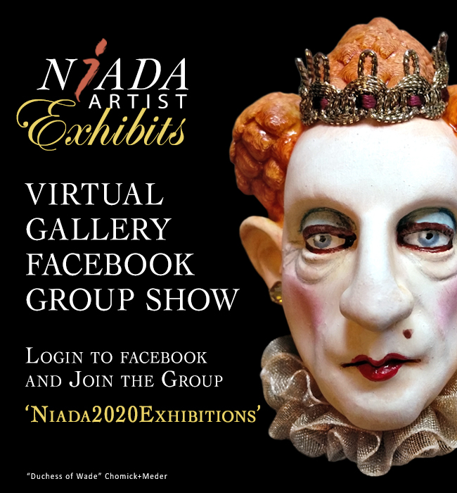 NIADA2020 FB Exhibits